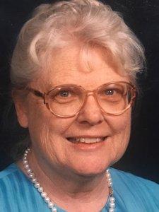 Connie Arnold
