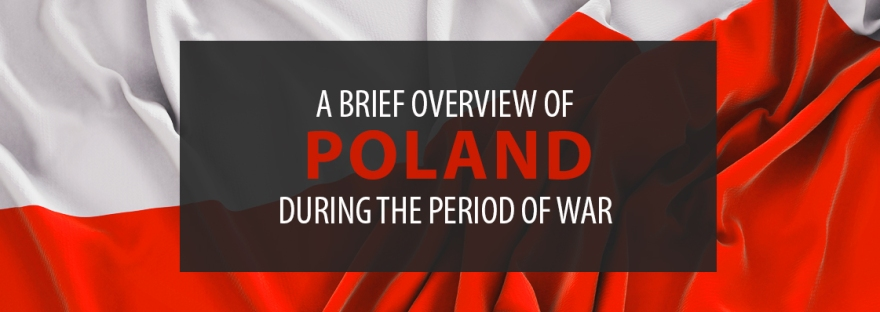 A Brief Overview of Poland During the Period of War-Month 4 Cover 4